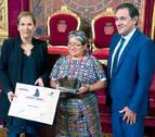 Navarra premia en La Vía Campesina el trabajo agrícola y con valores