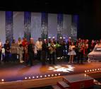 La voz de Enrique Abad regresa a Cintruénigo