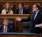 Rajoy insta a ERC a respetar la ley y a dedicarse a gobernar si gana el 21-D