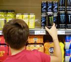El primer 'botellón' sin alcohol: el riesgo de las bebidas energéticas