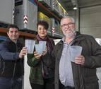 Mancomunidad de Montejurra facilita su vaso reutilizable con una nueva campaña