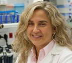 La catedrática de la UN María Blanco ingresa en la Real Academia de Farmacia
