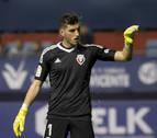 Sergio Herrera, duda para Lugo