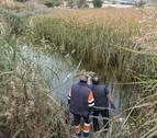 Medio Ambiente seca dos balsas de Tierra Estella por peligrar la fauna autóctona