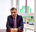 Alfredo Arbeloa sustituye a Jesús Sarasa como director general del Grupo AN