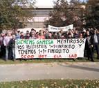 Navarra sufrirá el mayor número de despidos (107) de todo Siemens Gamesa