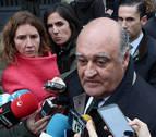 """Galve (TSJN) considera las palabras de Catalá """"un ataque a la independencia judicial"""""""