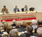 Navarra ultima un decreto sobre el Consejo Navarro de las Personas Mayores