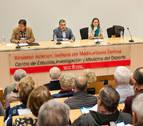 Presentado el borrador de decreto del Consejo de las Personas Mayores