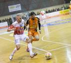 El Aspil Vidal choca con ElPozo Murcia