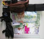 Detenido un estafador tras una persecución de película por Alicante