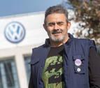 Eugenio Duque, elegido secretario general de CC OO en VW Navarra