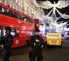 Un altercado entre dos hombres pudo provocar el pánico en el metro de Londres