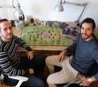 Txarli Factory, juegos de mesa desde Navarra