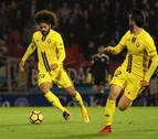 Osasuna pierde fiabilidad y encaja la segunda derrota consecutiva