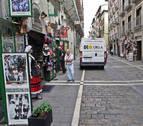 Pamplona tendrá en abril un concurso de decoración de fachadas, balcones y ventanas