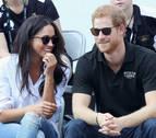 El príncipe Enrique planea anunciar su boda con Meghan Markle