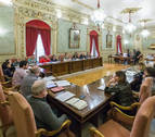 Tudela pide retirar el decreto del uso del euskera en la Administración