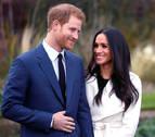 Harry y Meghan pasarán la Navidad con la reina Isabel II