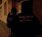 Dos detenidos en Sant Pere de Ribes (Barcelona) en una operación antiyihadista