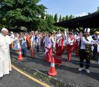 Líderes musulmanes pedirán al Papa que interceda por los rohinyás