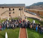 Gas Natural presenta su oferta pública para empresas instaladoras en Navarra