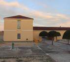 Allo destina 311.840 euros para mejoras en el colegio público La Cruz