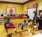 Los alcaldes de Sangüesa y Aoiz no optarán a la reelección en mayo