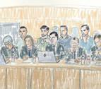 Las claves del retraso de la sentencia del caso de la violación de San Fermín