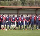 Ausencias en el entrenamiento de Osasuna
