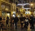 Conciertos navideños esta semana por las calles de Pamplona