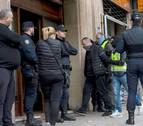 16 arrestos en una operación contra el crimen organizado en Madrid y Cataluña