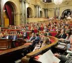 El Govern pidió a Corea del Norte que reconociera la república de Cataluña