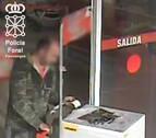 Detenido en Pamplona por estafa: cambia una etiqueta de 649 euros por una de 40