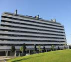 Navarra, donde menos hipotecas de viviendas se firmaron en septiembre
