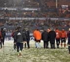 La Liga hace oficial el señalamiento del Osasuna-Nástic