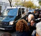 El juez no resolverá sobre la libertad de Junqueras y los exconseller hasta el lunes