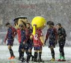 Osasuna y Nàstic se juegan algo más que tres puntos