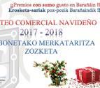 La campaña comercial navideña alcanza su décima edición