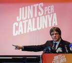 Esquerra se rebela contra Puigdemont