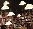 El mundo literario del novelista y traductor tudelano Eduardo Gil Bera