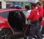 Detenido un francés de 18 años en Urdax tras romperles los dientes a dos personas