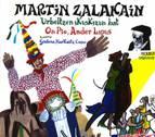 El espectáculo 'Martin Zalakain', basado en la novela de Baroja, en Baluarte
