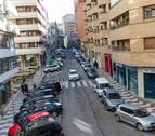 Tudela retoma la mejora de 4 céntricas calles aparcada hace 6 años
