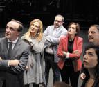 UPN, PSN y PP advierten de la estrategia de Sortu-Bildu en Navarra