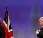 Bruselas y Londres no logran un acuerdo sobre la primera fase del