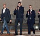 Junqueras, Forn y 'los Jordis' seguirán en prisión y el juez pide fianzas para el resto