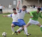 El acta arbitral recoge la agresión de un jugador del Ilumberri a una linier