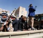Al menos 125 muertos por los combates en Yemen entre facciones rebeldes