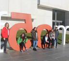 Una página web para ayudar a los universitarios que llegan a Pamplona